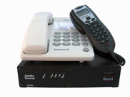 Beam Remote Satellite Terminal RST100