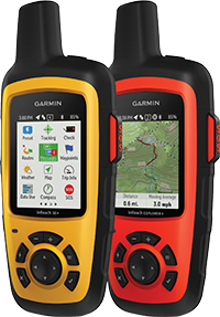 inReach Devices