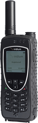 Iridium Extreme angled icon