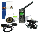 Iridium 9505A phone rentals