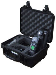 Pelican 1200 Carry Case